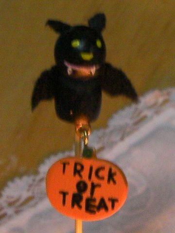 Halloweenpick