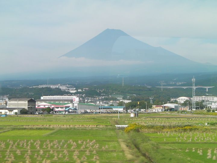 Fujisan_101023